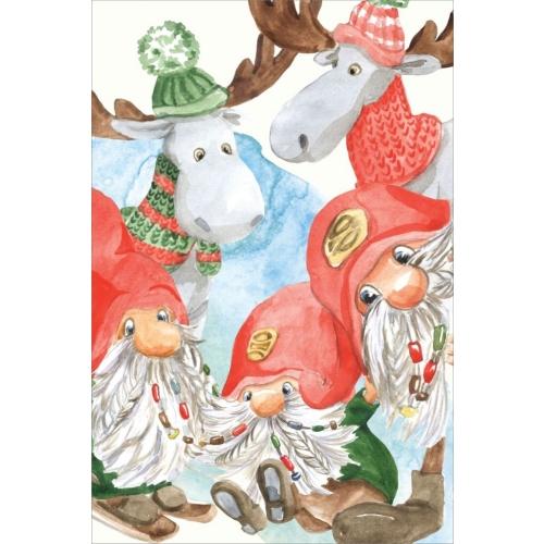 Kalėdiniai atvirlaiškiai