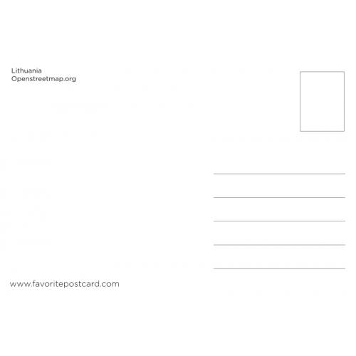 Postcard #072
