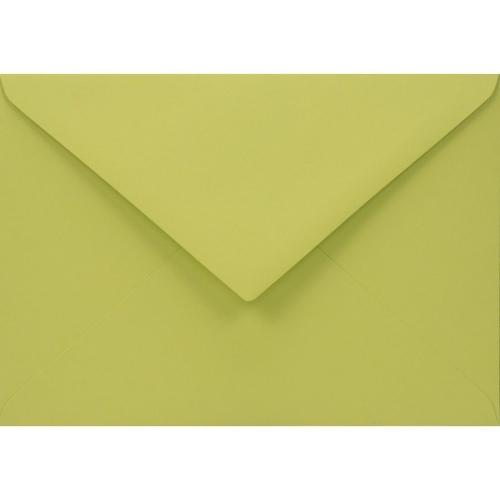 Envelope #010: pistachio