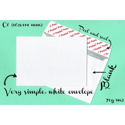 Envelope #006