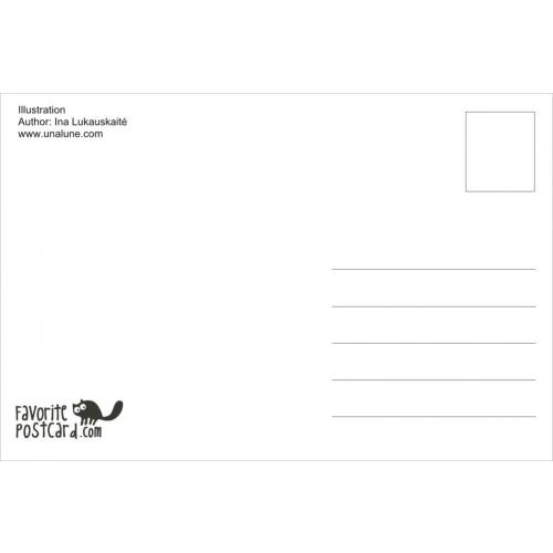 Postcard #902