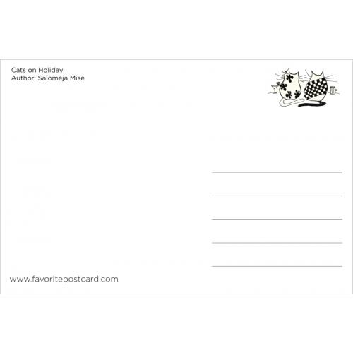 Postcard #133