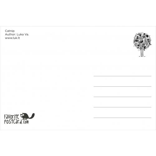 Postcard #142