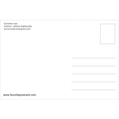 Postcard #242