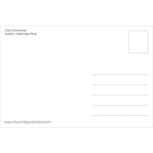 Postcard #350