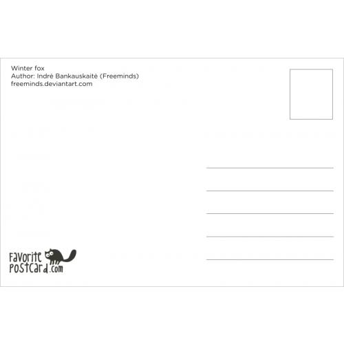 Postcard #539