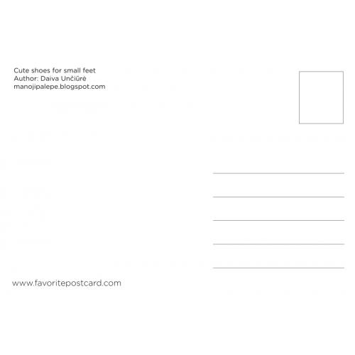 Postcard #318