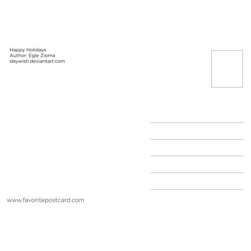 Postcard #341
