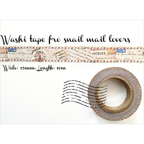 Washi tape #009